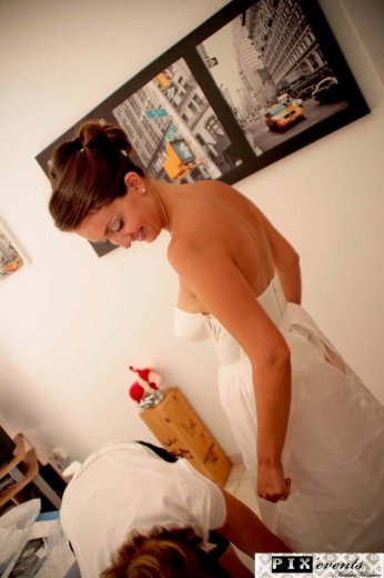 Photographe mariage - PIX'events - photo 31