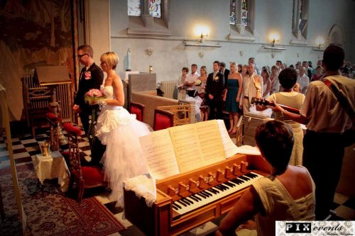 Photographe mariage - PIX'events - photo 81