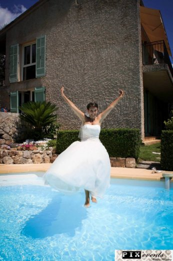 Photographe mariage - PIX'events - photo 132