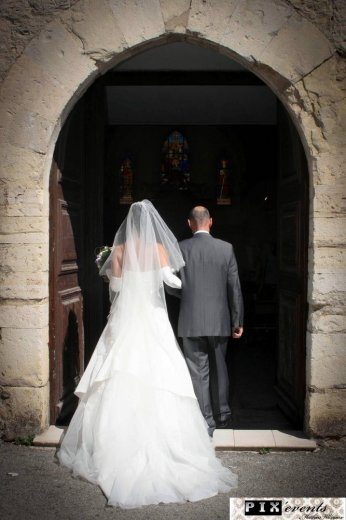 Photographe mariage - PIX'events - photo 14