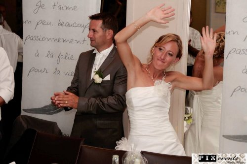 Photographe mariage - PIX'events - photo 121