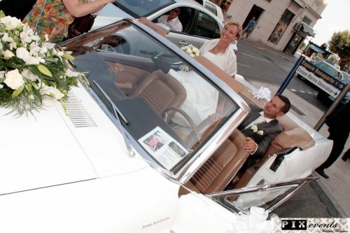 Photographe mariage - PIX'events - photo 116