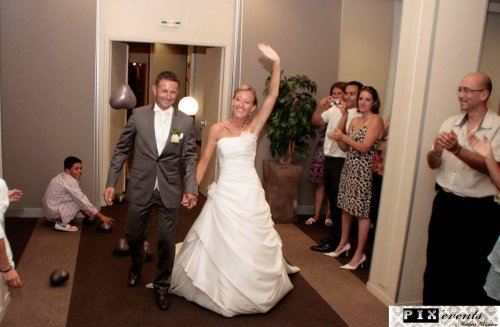 Photographe mariage - PIX'events - photo 119