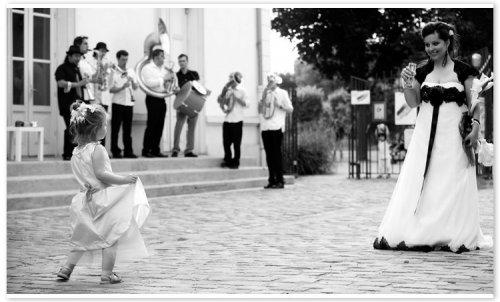 Photographe mariage - Christophe Hurtrez - photo 27