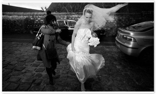 Photographe mariage - Christophe Hurtrez - photo 17