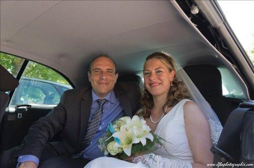 Photographe mariage - Jean-françois BRIMBOEUF-AMATE - photo 3