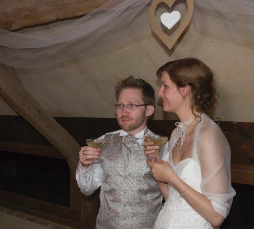 Photographe mariage - Jean-françois BRIMBOEUF-AMATE - photo 58