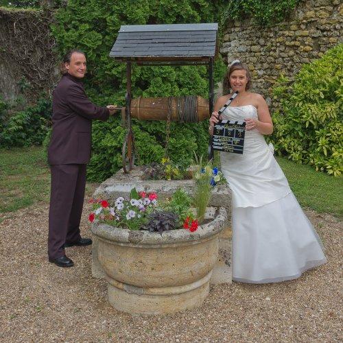Photographe mariage - Jean-françois BRIMBOEUF-AMATE - photo 27