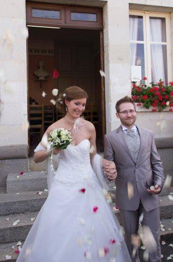 Photographe mariage - Jean-françois BRIMBOEUF-AMATE - photo 45