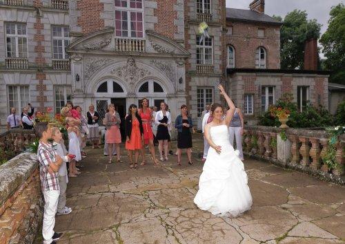 Photographe mariage - Jean-françois BRIMBOEUF-AMATE - photo 41