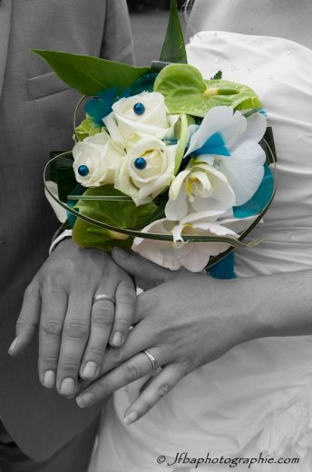 Photographe mariage - Jean-françois BRIMBOEUF-AMATE - photo 39