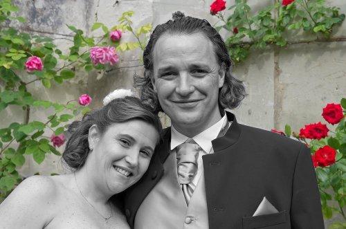 Photographe mariage - Jean-françois BRIMBOEUF-AMATE - photo 21