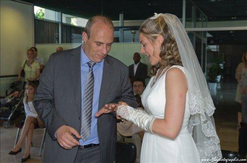 Photographe mariage - Jean-françois BRIMBOEUF-AMATE - photo 8