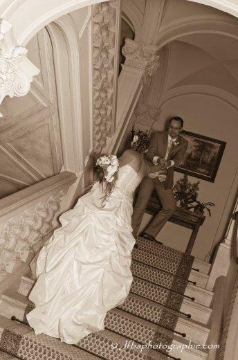Photographe mariage - Jean-françois BRIMBOEUF-AMATE - photo 30