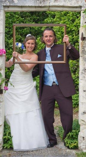 Photographe mariage - Jean-françois BRIMBOEUF-AMATE - photo 20