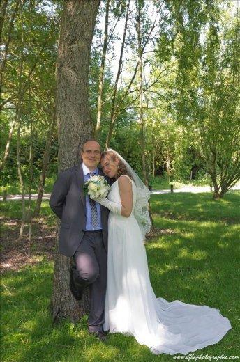 Photographe mariage - Jean-françois BRIMBOEUF-AMATE - photo 13