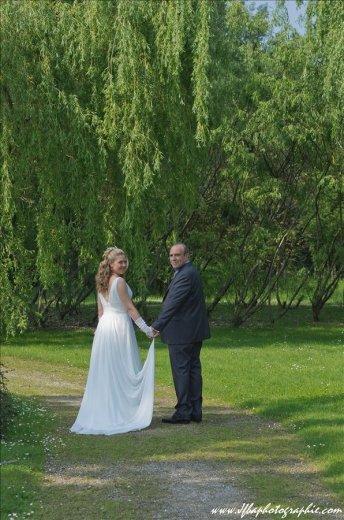 Photographe mariage - Jean-françois BRIMBOEUF-AMATE - photo 4