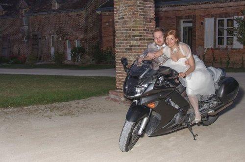 Photographe mariage - Jean-françois BRIMBOEUF-AMATE - photo 55
