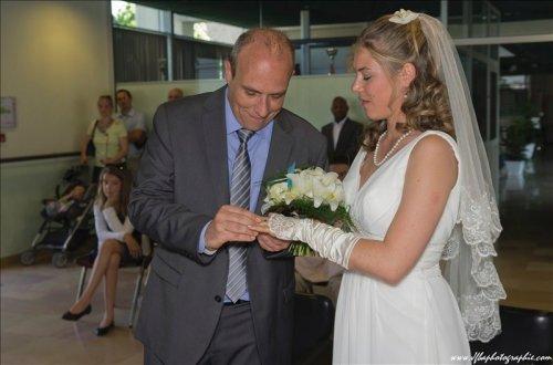 Photographe mariage - Jean-françois BRIMBOEUF-AMATE - photo 6