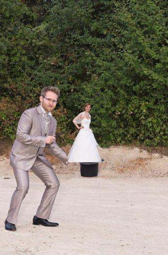 Photographe mariage - Jean-françois BRIMBOEUF-AMATE - photo 52