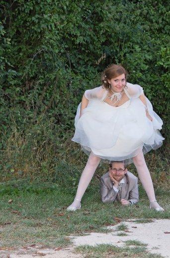 Photographe mariage - Jean-françois BRIMBOEUF-AMATE - photo 54