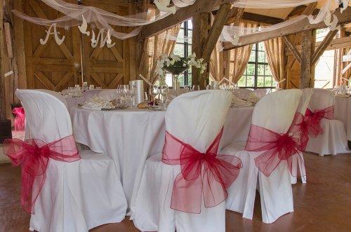 Photographe mariage - Jean-françois BRIMBOEUF-AMATE - photo 47