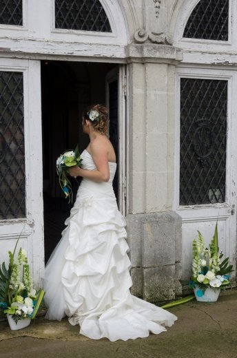 Photographe mariage - Jean-françois BRIMBOEUF-AMATE - photo 40