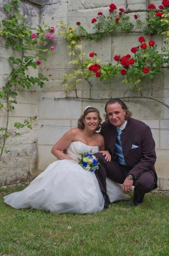 Photographe mariage - Jean-françois BRIMBOEUF-AMATE - photo 23