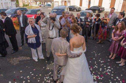 Photographe mariage - Jean-françois BRIMBOEUF-AMATE - photo 46