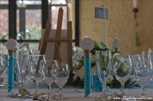 Photographe mariage - Jean-françois BRIMBOEUF-AMATE - photo 14
