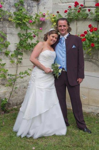 Photographe mariage - Jean-françois BRIMBOEUF-AMATE - photo 22