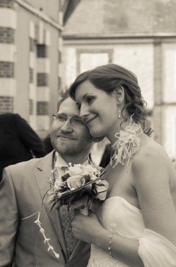 Photographe mariage - Jean-françois BRIMBOEUF-AMATE - photo 43
