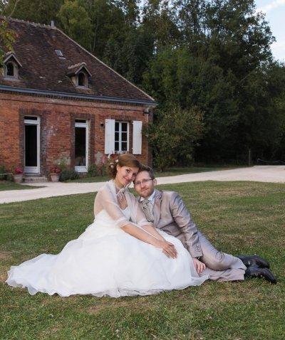 Photographe mariage - Jean-françois BRIMBOEUF-AMATE - photo 51