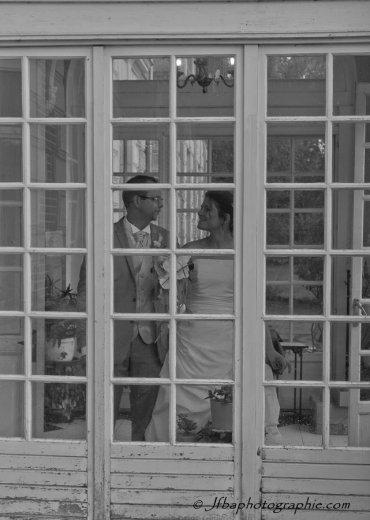Photographe mariage - Jean-françois BRIMBOEUF-AMATE - photo 32