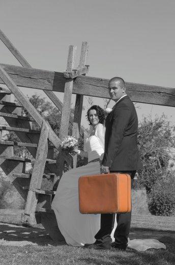 Photographe mariage - Jean-françois BRIMBOEUF-AMATE - photo 63