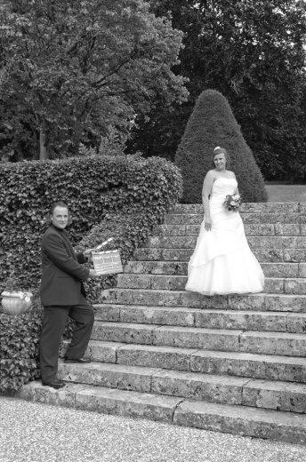 Photographe mariage - Jean-françois BRIMBOEUF-AMATE - photo 19