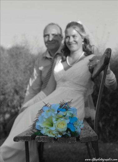 Photographe mariage - Jean-françois BRIMBOEUF-AMATE - photo 1