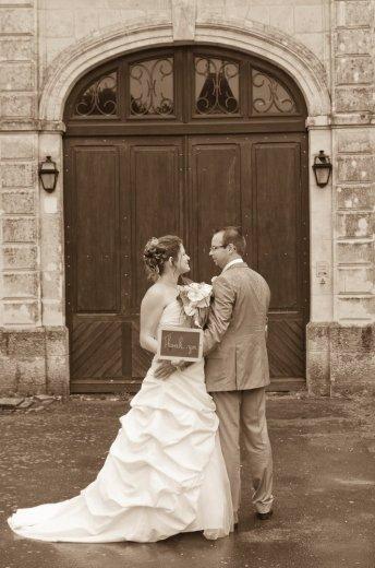 Photographe mariage - Jean-françois BRIMBOEUF-AMATE - photo 33