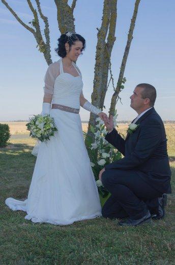 Photographe mariage - Jean-françois BRIMBOEUF-AMATE - photo 60