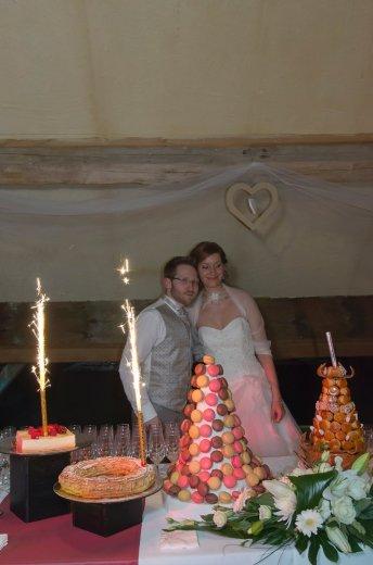 Photographe mariage - Jean-françois BRIMBOEUF-AMATE - photo 56