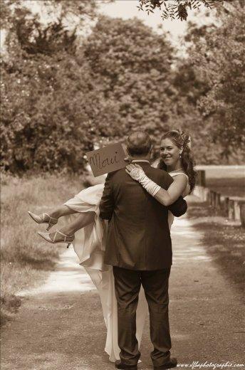 Photographe mariage - Jean-françois BRIMBOEUF-AMATE - photo 12