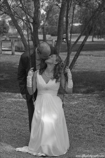 Photographe mariage - Jean-françois BRIMBOEUF-AMATE - photo 5