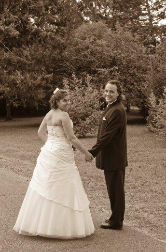 Photographe mariage - Jean-françois BRIMBOEUF-AMATE - photo 28