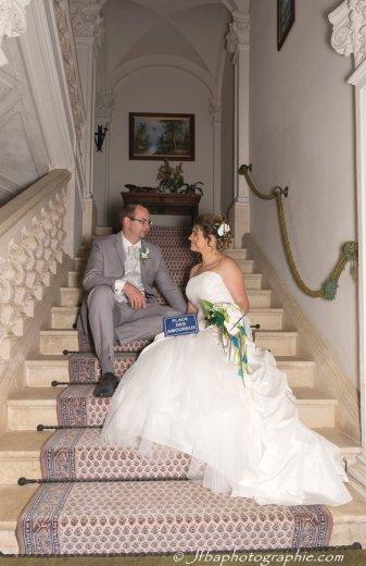 Photographe mariage - Jean-françois BRIMBOEUF-AMATE - photo 29