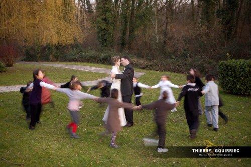 Photographe mariage - Thierry Gouirriec - photo 76