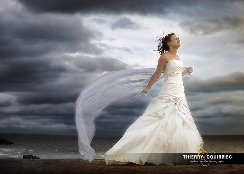 Photographe mariage - Thierry Gouirriec - photo 20