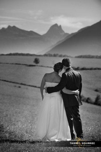 Photographe mariage - Thierry Gouirriec - photo 18