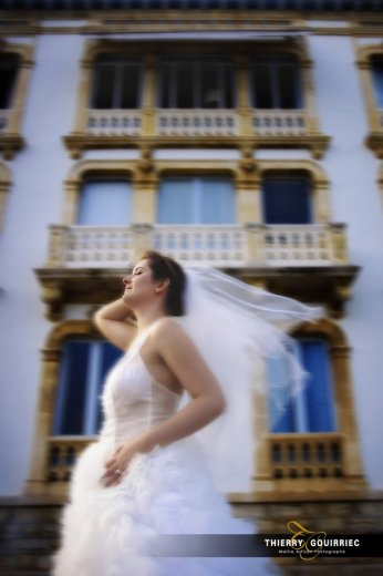 Photographe mariage - Thierry Gouirriec - photo 19