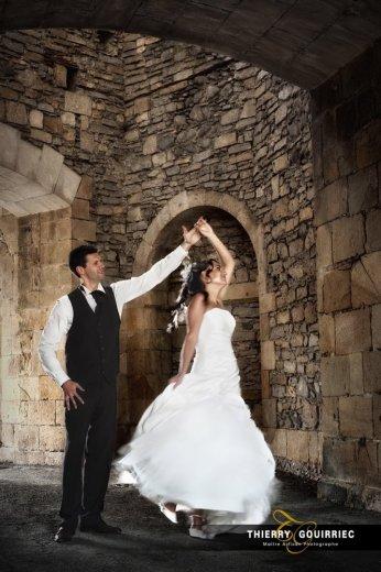 Photographe mariage - Thierry Gouirriec - photo 31