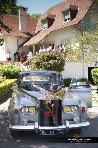 Photographe mariage - Thierry Gouirriec - photo 49